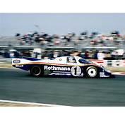 1983 Porsche 956 C Coupe Classic Race Racing F Wallpaper