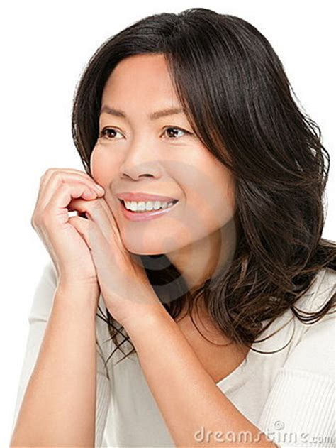 japanese middle age women mature middle aged asian woman stock photography image