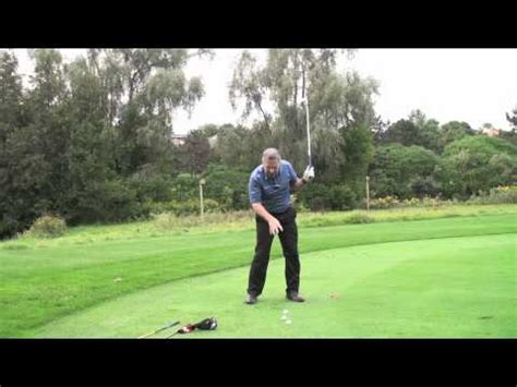 shawn clement swing perfect and automatic golf swing shawn clement wisdom in