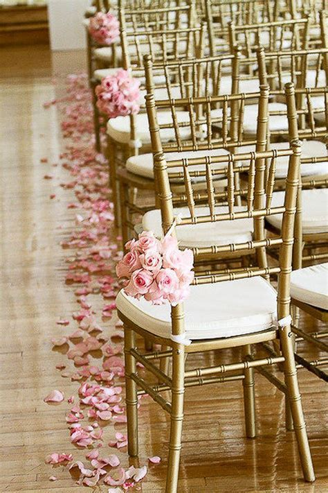 Best 20  Aisle decorations ideas on Pinterest   Ceremony