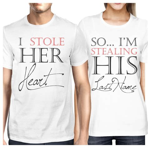 Steals Friends Clothes by Stole And Stealing His Last Name Gifts