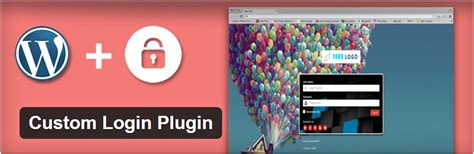 customize login page plugins 13 plugins to customize your login page