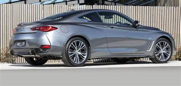 Infiniti Q60 Specs 2017 Infiniti Q60 Pricing And Specs New Coupe Here