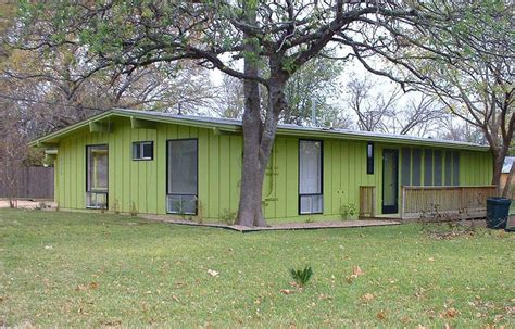 Cathy Schwabe Green House Color Combinations Photos That Inspire