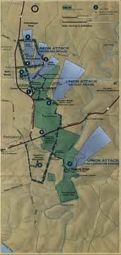 reisenett maps of united states national parks and monuments