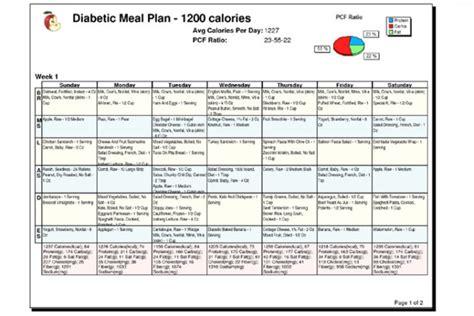 Diabetes Detox Stengler Pdf by A Diabetes Diet Chart Handy Diabetes Treatment