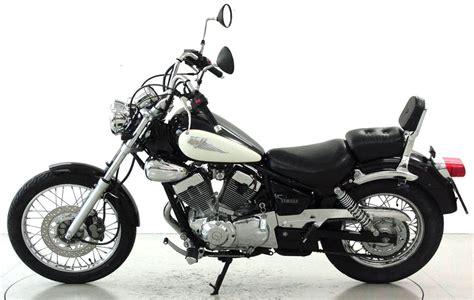 Motorrad Yamaha Xv 125 Virago by Yamaha Xv 125 Virago 125 Ccm Motorr 228 Der Moto Center