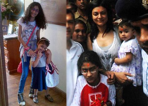 sushmita sen eyebrows photos bollywood beauty sushmita sen turns 38 photo