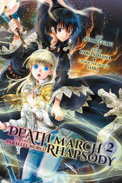 March To The Parallel World Rhapsody Vol 3 march to the parallel world rhapsody 2 vol 2 issue user reviews