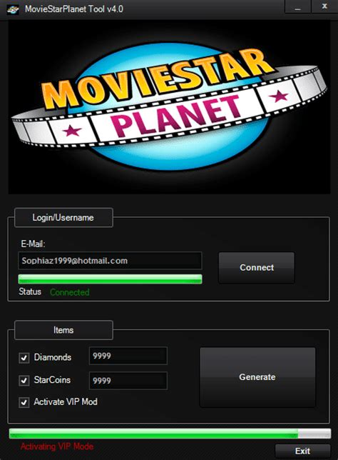 movie star planet vip hack how to get free vip on msp hack cheats no survey
