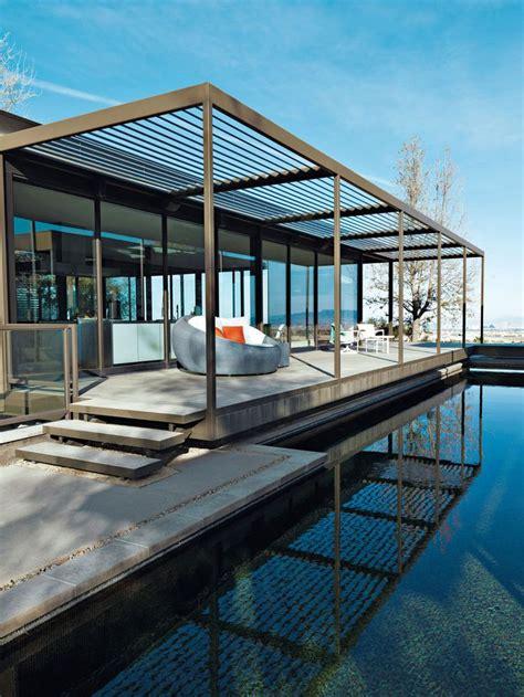 marmol radziner designed prefab house modern house design murren residence prefab by marmol radziner dear art