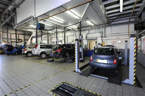 nissan service and repairs it s a fix