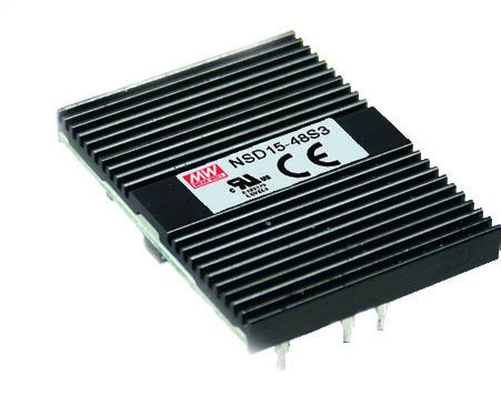 Power Supply Well Nsd15 S Psu nsd15 48s3 is a 12 375w 3 3v 3 75a single output dc dc regulated power supply with 18 72vdc