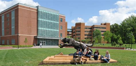 Towson Mba Program by Towson Great Value Colleges