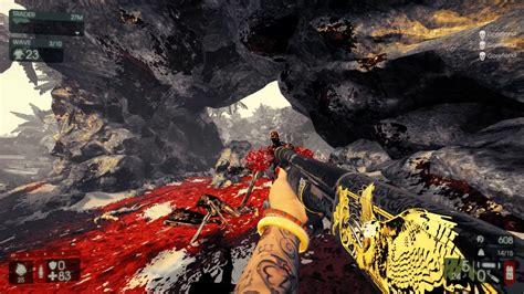 killing floor 2 firebug hoe multiplayer gameplay