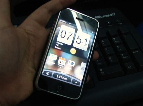 htc cydia themes htc hero sense ui on iphone lovetoshare