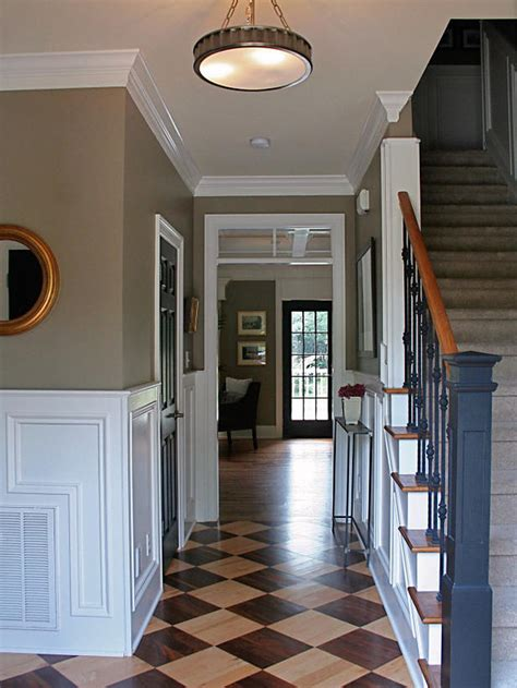 foyer flooring ideas 8 unique flooring ideas from rate my space home