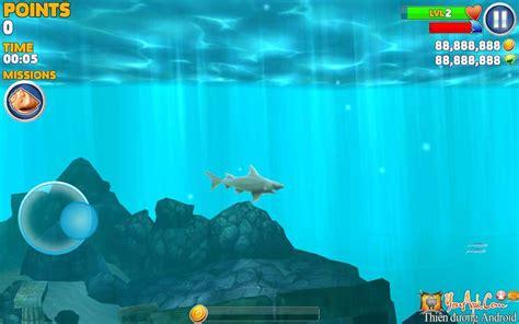 cách mod game java offline hungry shark mod coins gems game c 225 lớn nuốt c 225 b 233 cho