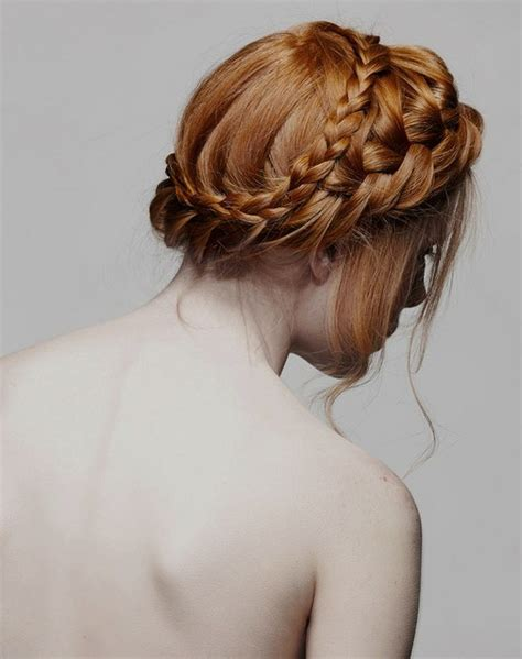 Rustic Wedding Hairstyles by Country And Rustic Wedding Hairstyle
