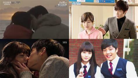 film yang dibintangi oleh genji yeo jin goo hingga kim so hyun ciuman pertama saat syuting