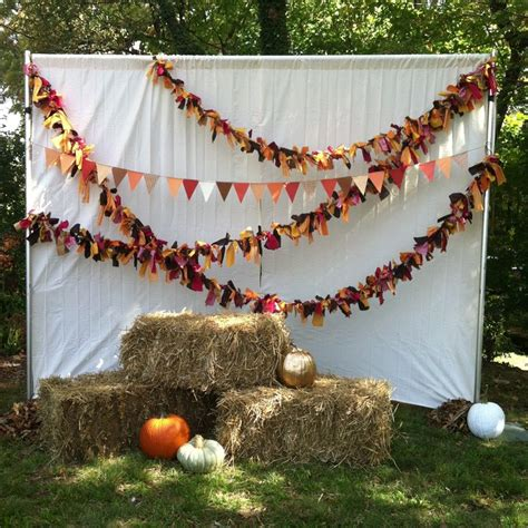 fall festival decorations 1000 ideas about thanksgiving on