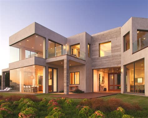 modern mansions contemporary seaside estate malibu us 171 adelto adelto