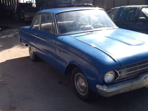 cool 2 door cars find used 1961 ford falcon two doors no reserv cool car in