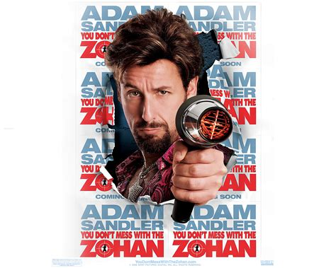 film gratis zohan you dont mess with zohan free desktop wallpapers for