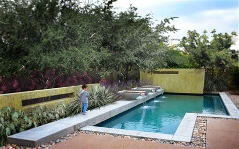 modern pool design image gallery modern pool landscape design