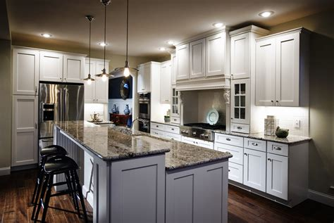 kitchen granite island kitchen marvelous l shape white kitchen decoration using
