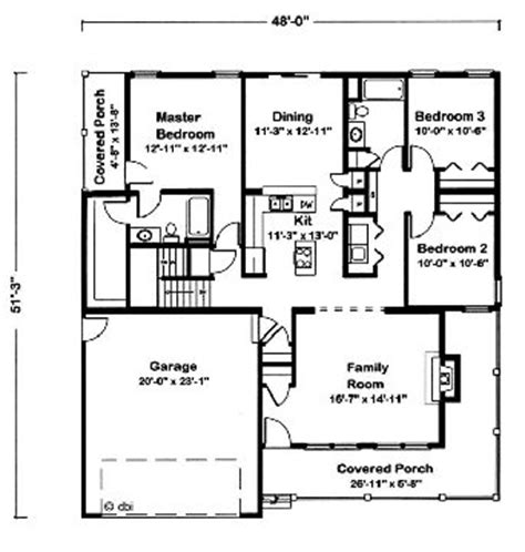 Modular Homes With Basement Floor Plans blue ridge by excel modular homes ranch floorplan