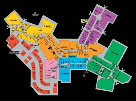 moa map the american mall of america on map pictures to pin on pinsdaddy