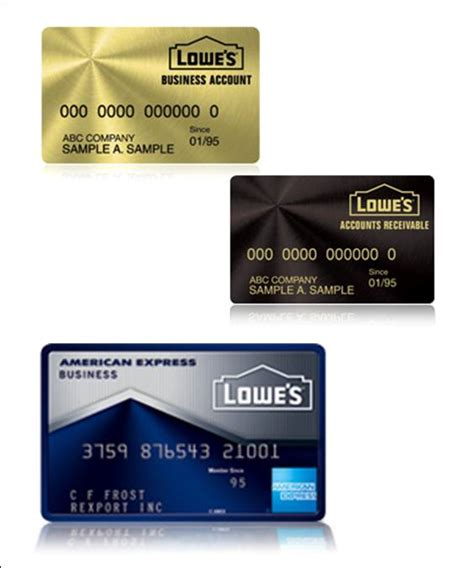 make a lowes credit card payment apply for lowes business credit card choice image