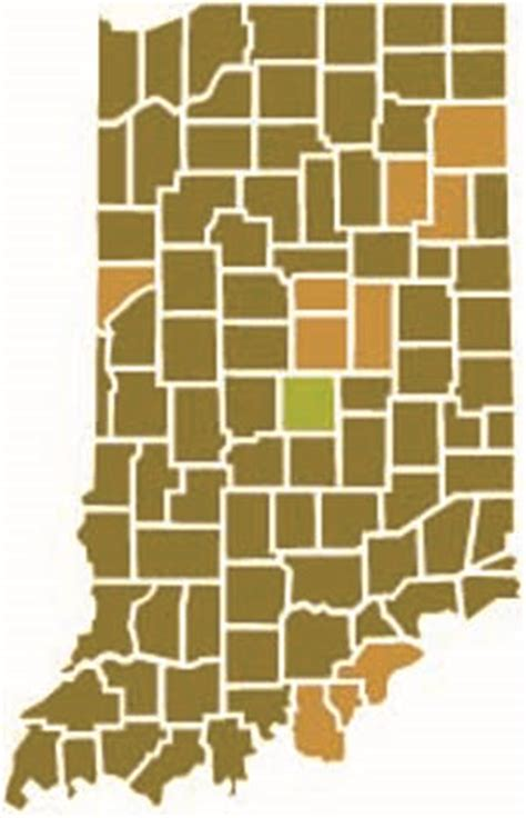 Indiana Small Claims Court Search The Odyssey Continues Cms Deployment Way In 10 New Counties Indiana Court Times