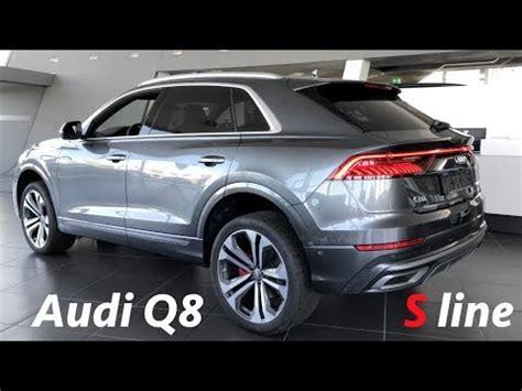 Audi Q8 S Line by Audi Q8 S Line 2019 In Depth Full Review In 4k Interiro