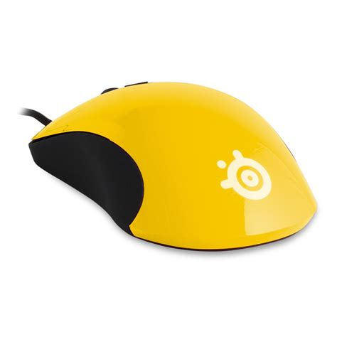 Mouse Macro Kinzu steelseries kinzu v2 yellow pc mac co uk