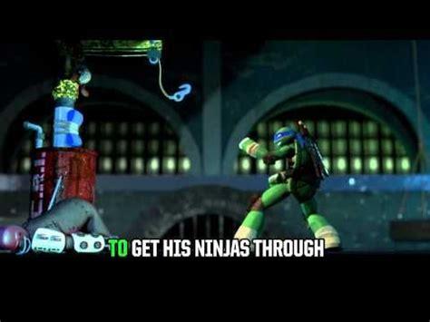 theme songs karaoke 31 best let s have a teenage mutant ninja turtles party