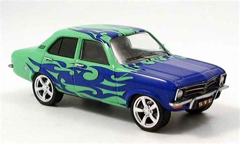 opel ascona tuning opel ascona a tuning schuco diecast model car 1 43 buy