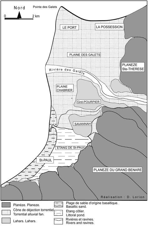Endiguements et risques d'inondation en milieu tropical. L