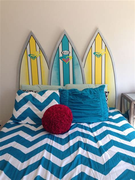 Surfboard Headboard by 17 Best Images About Danos Room On Outlet