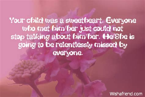 comforting quotes about death of a child comforting quotes after the death of a child image quotes