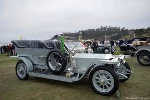 1908 Rolls Royce Silver Ghost Auction Results And Data For 1908 Rolls Royce Silver Ghost