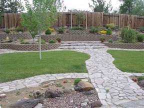 Desert Landscape Ideas For Backyards by Best 25 Desert Landscaping Backyard Ideas On