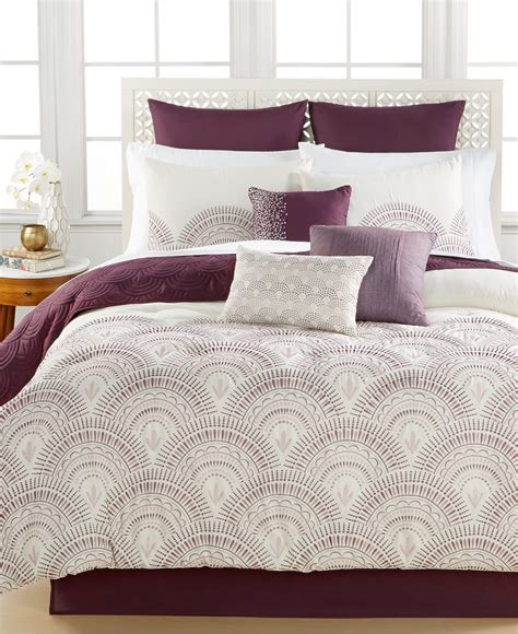 macys bedding sets macy s beautiful 8 10 piece bedding sets as low as 39
