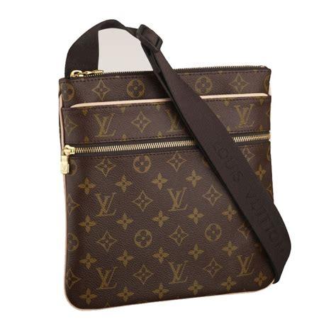 Tas Louis Vuitton Crossbody Monogram Semprem Ap1587 louis vuitton bags monogram canvas m40524 valmy pochette louis vuitton