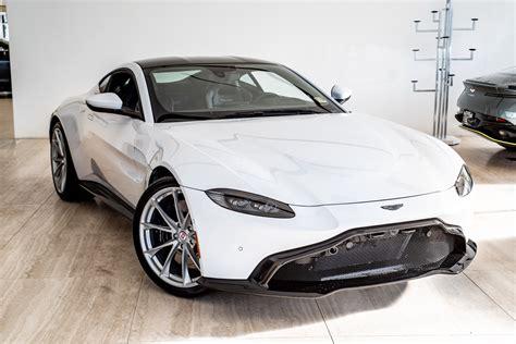 2019 Aston Martin Vantage Review by 2019 Aston Martin Vantage Quarter Mile Aston Martin