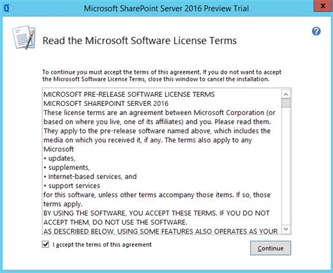 manager s guide to sharepoint server 2016 tutorials solutions and best practices books step by step guide to sharepoint server 2016 installation