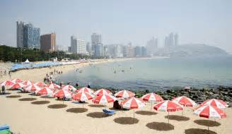 south koreas  beautiful coastal cities