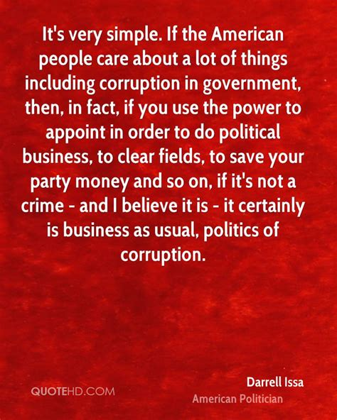 list of federal political scandals in the united states darrell issa quotes quotesgram