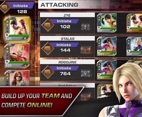 mobile tekken 3 tekken mobile announced for ios and android already soft